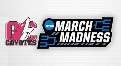 Fill out your bracket with Okanagan College's March Madness fundraiser