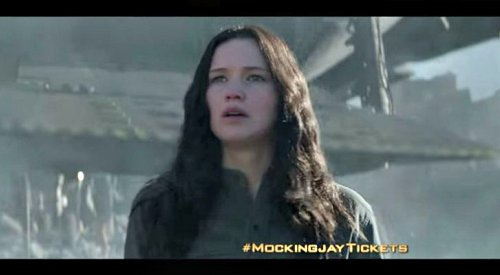 New Hunger Games Trailer Hyping Up Fans