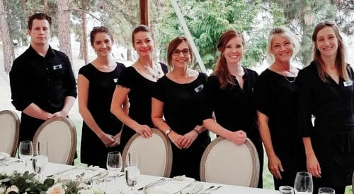 Get Local with KelownaNow: Featuring Okanagan Servers