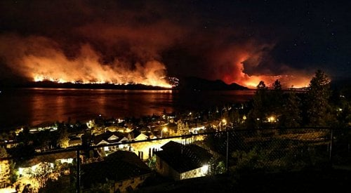 How we can prepare for the dry season by mitigating fire risk