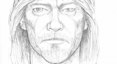 Kelowna RCMP asks public to help identify person of interest