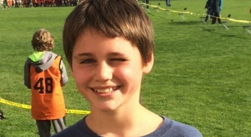 UPDATE: 10-year-old boy found