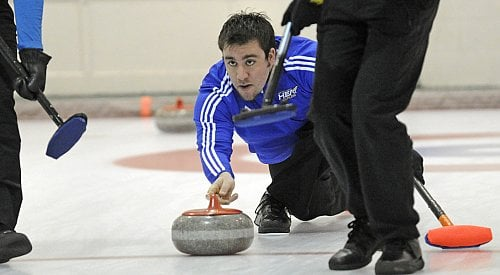 UBCO Rink Shoots For Playoff Berth In CIS Championship At KCC