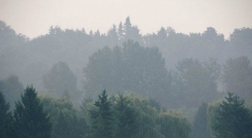 UPDATE: Air quality advisory ended after five days