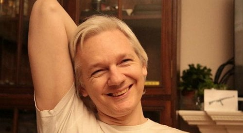 Sweden drops rape charges against Wikileaks founder