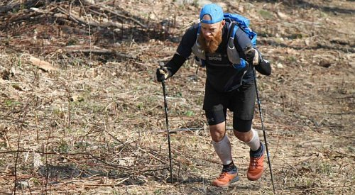 Canadian runner returns to infamous Barkley Marathon