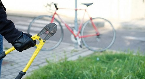 Prince George RCMP thwart two bike thefts