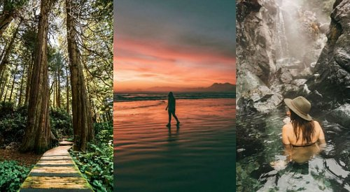 Why Tofino should be on your list of places to go