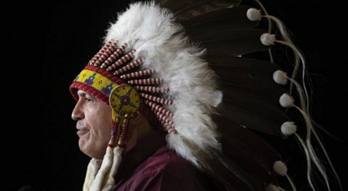 AFN national chief to speak on Wet'suwet'en crisis and rail blockades