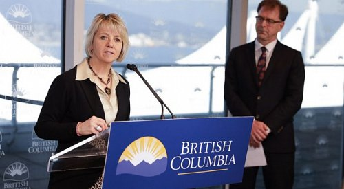 BC announces 589 new COVID cases, officials applaud new 'fridge stable' vaccine