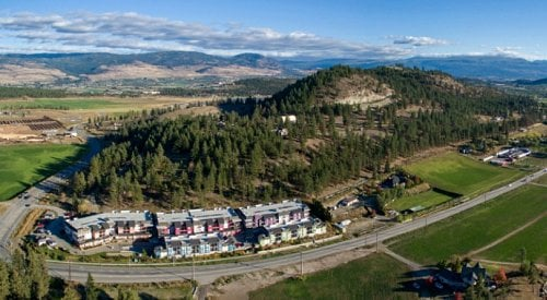 UPDATE: City of Kelowna buys Diamond Mountain land for $11.9M
