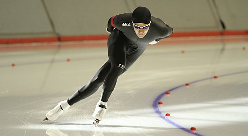 Kelowna Speed Skater To Make World Cup Debut In Norway
