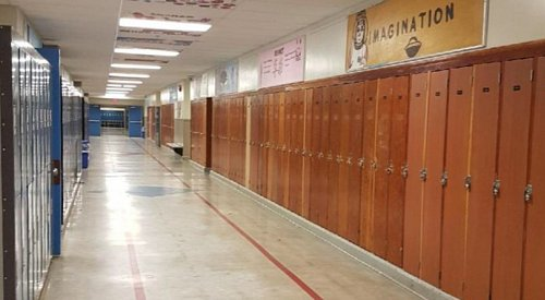 VIDEO: Rutland Middle School has been 'too old for too long'