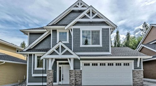 The last few homes for $400k in the Okanagan