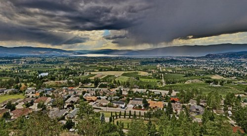 What does the budget mean for Kelowna?