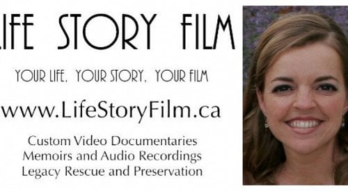 In Focus | Rebecca Robinson of Life Story Film