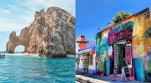 Leave the cold behind and escape to these 3 amazing Los Cabos cities