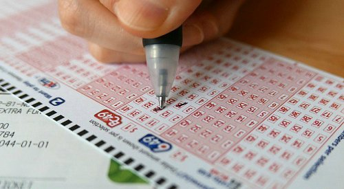 Lottery ticket purchased in Vernon wins $1M