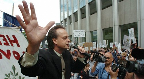 Canada's 'Prince of Pot' Marc Emery responds to sexual assault allegations