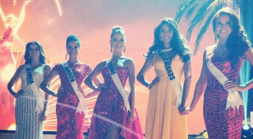 Meet the Crowned Miss Universe 2014