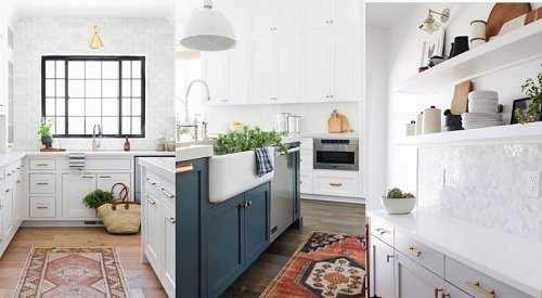 Swoon into summer with these trendy kitchen ideas!