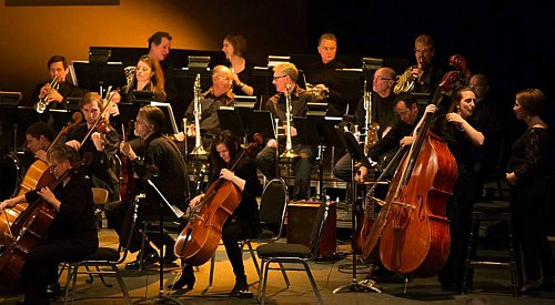 Okanagan Symphony Orchestra Has Another Successful Year