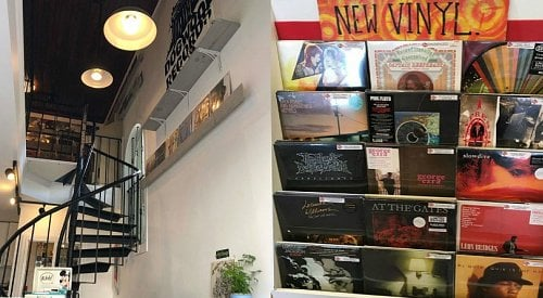5 rad record stores to visit in the Okanagan