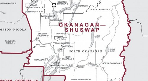 Meet Your New Regional District of North Okanagan Representatives