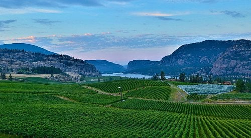A Photo Journey - Exploring the South Okanagan