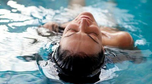 Local doctors weigh in on the health benefits of hydrotherapy