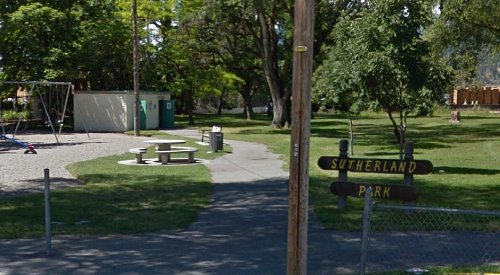 Park washrooms along Kelowna's waterfront open next week