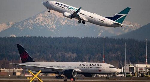 Another 6 flights added to BC's list of potential COVID-19 exposures