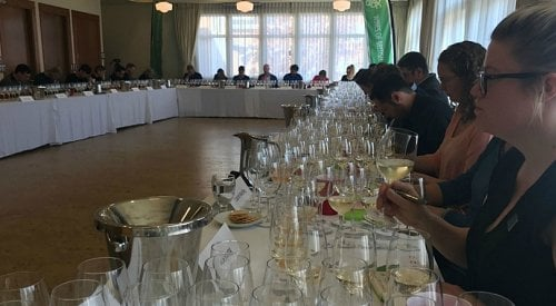 VIDEO: BC wines take on the world