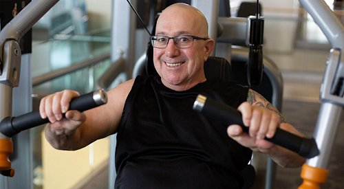 How this Kelowna resident reclaimed his health and sense of purpose after retirement