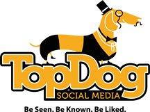 Image result for Top Dog Social Media