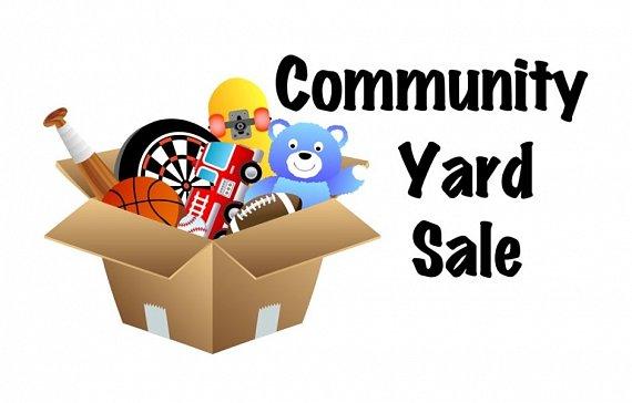 Joe Rich Community Sale