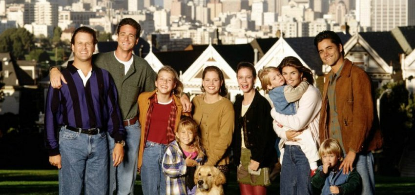 """Full House"" Fans Rejoice: The Tanners Are Coming Back"