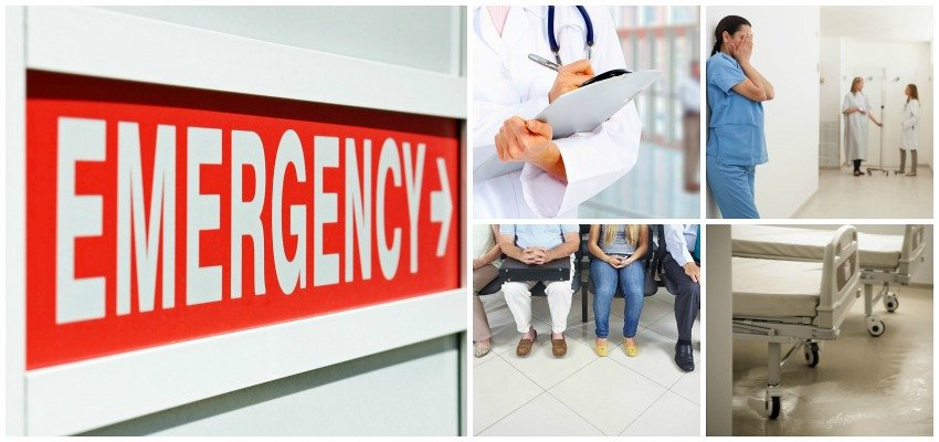 Avoid the Emergency Room with these Tips