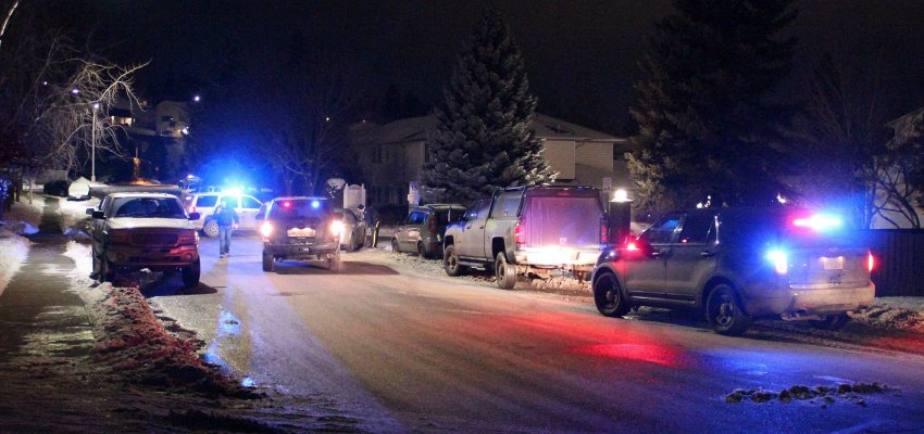 UPDATE: Man arrested in Kamloops after possible domestic dispute