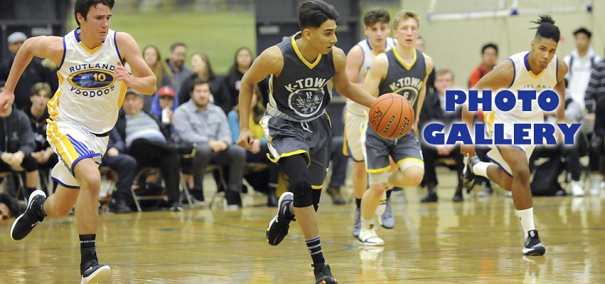 Owls, Voodoos pull off huge wins in hoop tournament openers
