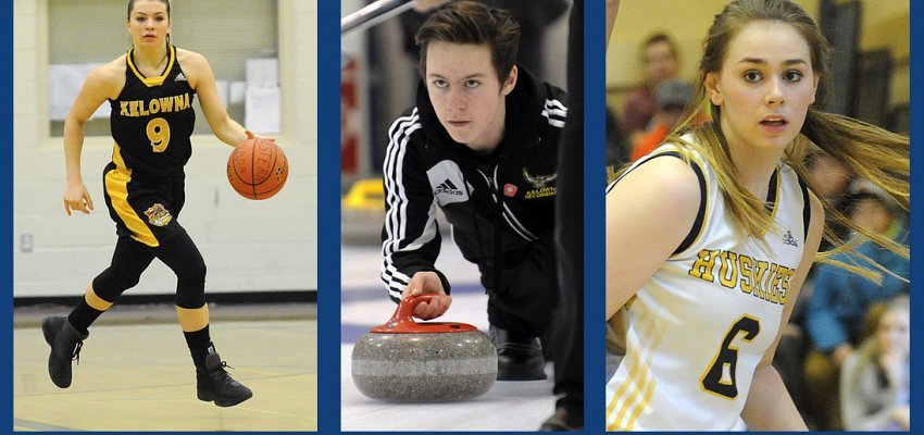 Lady Owls win two of three; OKM prepped for Valley; KSS sweeps curling titles