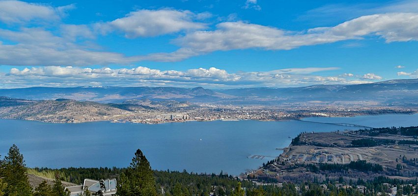 An Okanagan Weekend in Photos, Yours and Ours