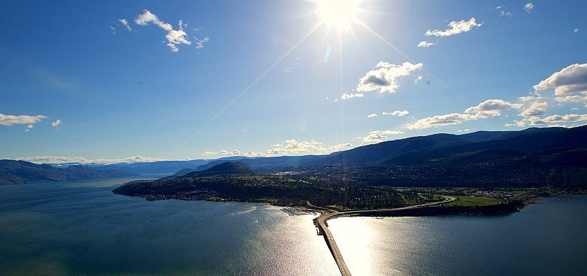UPDATE: Okanagan Lake well on its way to recovery