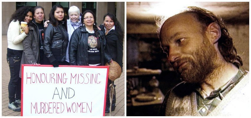 The Family of a Victim of Robert Pickton is Seeking Justice
